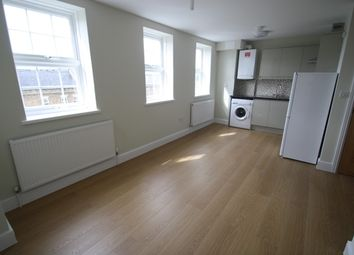 Thumbnail 1 bedroom flat to rent in Quayside House, 13 Town Quay Wharf, Barking