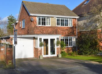 Thumbnail 5 bed detached house for sale in Broadfield Road, Folkestone