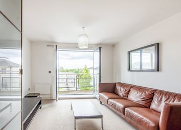 Thumbnail 2 bed flat for sale in The Quays, Castle Quay Close, Nottingham