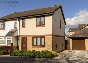 Thumbnail 2 bed property for sale in Briar Way, Scunthorpe