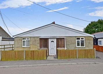 Thumbnail 3 bed bungalow for sale in Dunstall Lane, St. Marys Bay, Romney Marsh, Kent