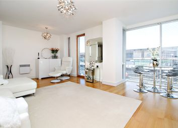 2 bed flat for sale in The Wharf, Dock Head Road, Chatham, Kent ME4