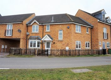 Thumbnail 4 bedroom terraced house for sale in Redshank Way, Hampton Vale, Peterborough