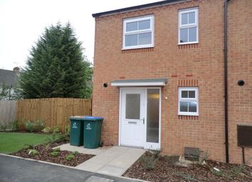 Thumbnail 2 bed end terrace house for sale in Elm Walk, Coventry