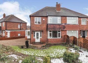 3 bed semi-detached house for sale in Manston Drive, Crossgates, Leeds LS15