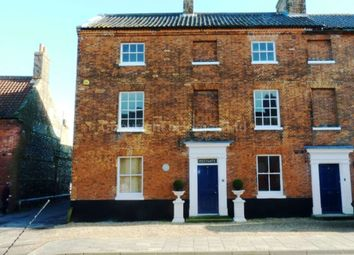 Thumbnail 1 bedroom flat for sale in Westgate House, London Street, Swaffham
