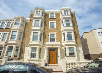 Thumbnail 2 bedroom flat for sale in Edgar Road, Cliftonville, Margate