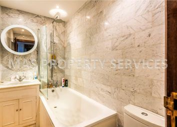 Thumbnail 2 bed flat to rent in Belgrave Road, Pimlico