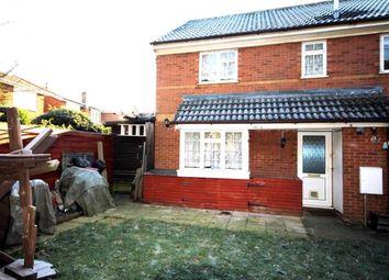Thumbnail 2 bedroom property for sale in Grosvenor Gardens, Biggleswade, Bedfordshire
