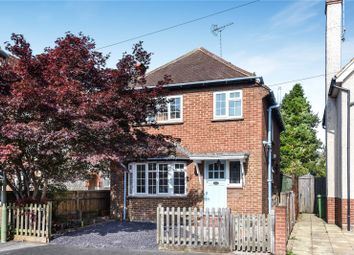 Thumbnail 3 bed detached house to rent in Victoria Road, Alton, Hampshire