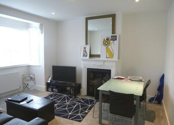 Thumbnail Flat to rent in Eardley Road, London