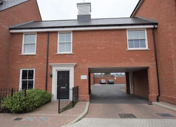 Thumbnail 2 bedroom maisonette to rent in Roman Circus Walk, Colchester