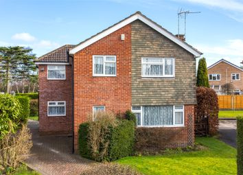 Thumbnail 4 bed detached house for sale in Wentworth Way, Leeds, West Yorkshire
