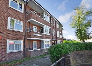 Thumbnail 2 bed flat for sale in Grangewood Street, London