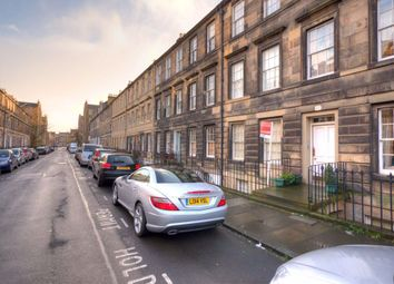 Thumbnail 1 bed flat to rent in Cumberland Street, New Town