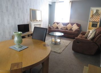 Thumbnail Terraced house for sale in Brocks Terrace, Porth