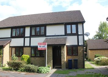 Thumbnail 2 bed end terrace house to rent in Hardwicke Gardens, Amersham, Buckinghamshire