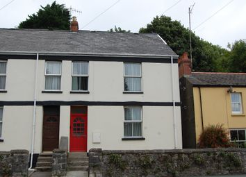Thumbnail 5 bed flat for sale in The Green, Tenby