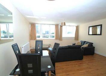 Thumbnail 3 bedroom flat to rent in Yelverton Road, Clapham Junction, London