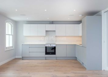Thumbnail 2 bed flat for sale in Buckland Crescent, Swiss Cottage
