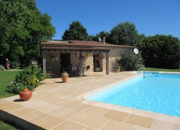 Thumbnail 3 bed property for sale in Feuillade, Charente, France