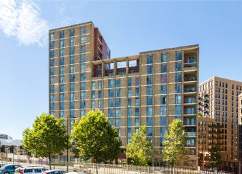 Thumbnail 1 bed flat for sale in Rubicon Court, 3 York Way, King's Cross, London
