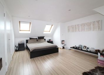 Thumbnail 4 bed semi-detached house for sale in Furzehill Road, Borehamwood