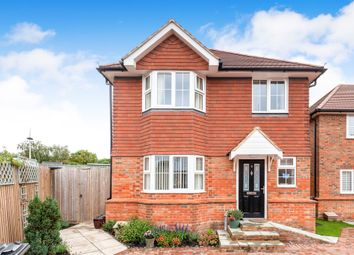 Thumbnail 3 bed detached house for sale in William Mews, Hailsham