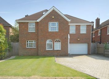 Thumbnail 7 bedroom detached house to rent in Northwood HA6,