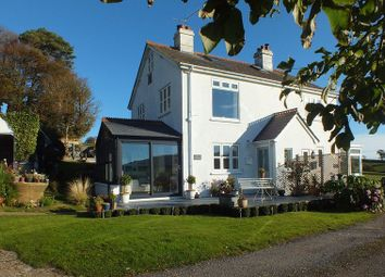 Thumbnail 2 bed cottage for sale in Lower Catherston Road, Catherston Lewston, Nr Charmouth.