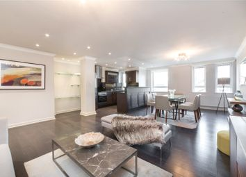 Thumbnail 3 bedroom flat for sale in Regents Plaza Apartments, 8 Greville Road, London