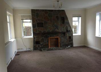 Thumbnail 3 bedroom semi-detached house to rent in St Lukes Road North, Torquay