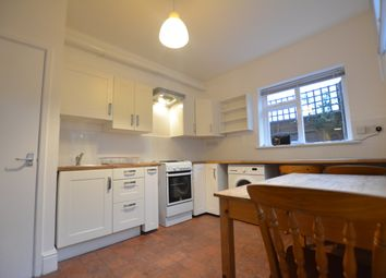 Thumbnail 1 bed flat to rent in Addison Street, Nottingham