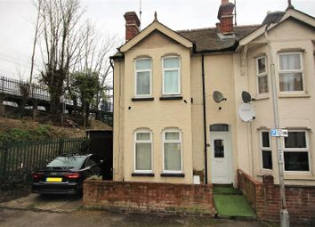 3 bed end terrace house for sale in Ormsby Street, Reading RG1