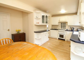 Thumbnail 3 bed semi-detached house for sale in Roston Close, Dronfield Woodhouse, Dronfield