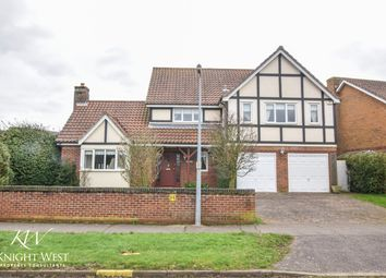 4 bed detached house for sale in Queensberry Avenue, Copford, Colchester CO6