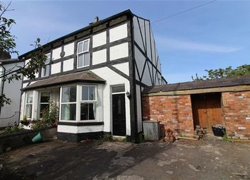 Thumbnail 2 bed property for sale in Poulton Road, Carleton
