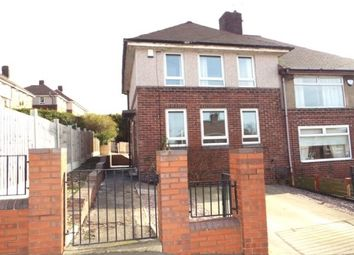 Thumbnail 3 bed property to rent in Doe Royd Crescent, Sheffield