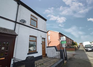 Thumbnail 3 bed end terrace house for sale in Parr Lane, Unsworth, Bury