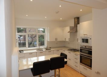 Thumbnail 4 bed semi-detached house to rent in West Avenue, Hendon