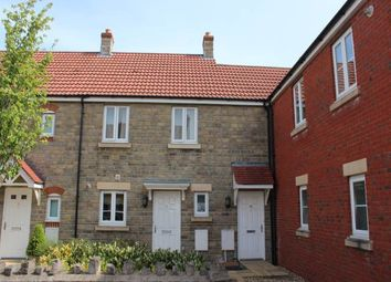 Thumbnail 2 bed property to rent in Bransby Way, Locking Castle East, Weston-Super-Mare