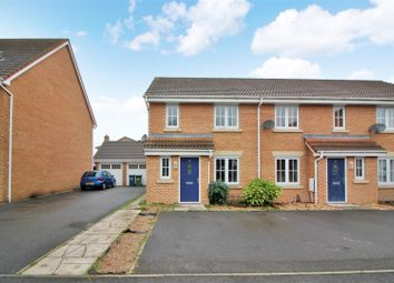 Thumbnail 3 bed town house for sale in Whinney Moor Way, Retford