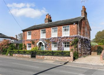 Thumbnail 4 bed detached house for sale in High Street, Great Missenden, Buckinghamshire