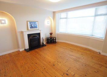 Thumbnail 4 bedroom semi-detached house to rent in Seafield Avenue, Aberdeen