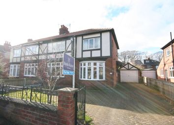 3 bed semi-detached house for sale in Bewley Grove, Acklam, Middlesbrough TS5