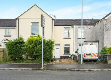 Thumbnail 3 bedroom semi-detached house for sale in Caemawr Road, Morriston, Swansea
