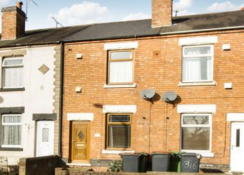 Thumbnail 2 bed property for sale in Goodyers End Lane, Bedworth