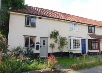 Thumbnail 1 bed cottage for sale in Mendlesham Green, Stowmarket