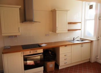 Thumbnail 2 bedroom terraced house to rent in Wakefield Road, Moldgreen, Huddersfield