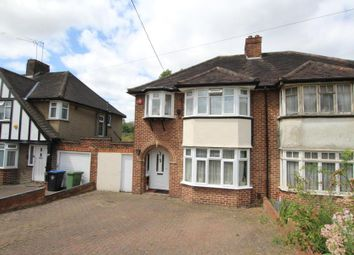 3 bed semi-detached house to rent in Uxendon Hill, Wembley HA9